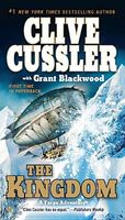 The Kingdom by Clive Cussler; Grant Blackwood