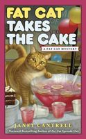 Fat Cat Takes the Cake