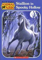 Stallion in Spooky Hollow