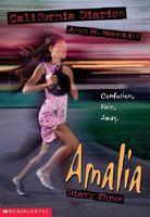 Amalia Diary Three
