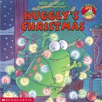 Huggly's Christmas