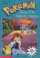 Attack of the Prehistoric Pokemon