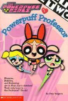Powerpuff Professor