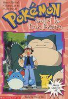 Secret of the Pink Pokemon