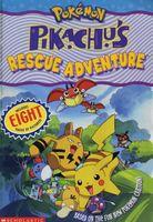 Pikachu's Rescue Adventure