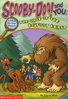 The Case of the Bigfoot Beast