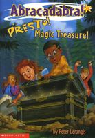 Presto! Magic Treasure