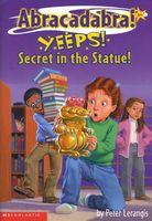Yeeps! Secret in the Statue!