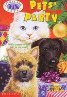 Pet's Party