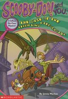 The Case of the Terrifying Pterodactyl