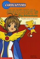 Sakura's Big Adventure