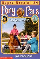 The Fourth Pony Pal