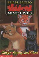 Ginger, Nutmeg and Clove