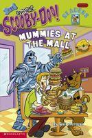 Mummies at the Mall