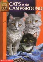 Cats at the Campground