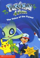 Pokemon 4 Ever: The Voice of the Forest