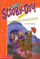 Scooby-Doo! and the Sinister Sorcerer