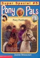 Pony Problem