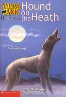 Hound on the Heath