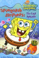 SpongeBob Airpants: The Lost Episode