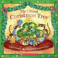 Littlest Christmas Tree