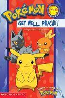 Get Well, Pikachu