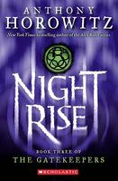 Nightrise by Anthony Horowitz