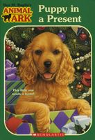 Puppy in a Present