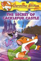 The Secret of Cacklefur Castle
