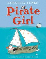 Pirate Girl by Cornelia Funke