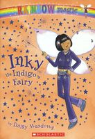 Inky the Indigo Fairy