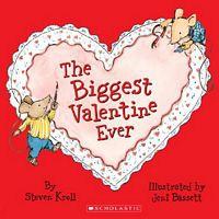 Biggest Valentine Ever