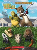 Over the Hedge: The Movie Storybook