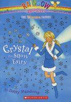 Crystal the Snow Fairy