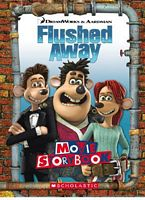 Flushed Away: The Movie Storybook