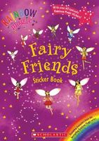 Fairy Friends Sticker Book