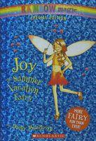 Joy the Summer Vacation Fairy