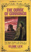 The Curse of Carranca / Second Romance