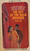The Spy at the Villa Miranda