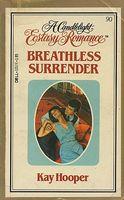Breathless Surrender