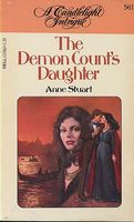 The Demon Count's Daughter