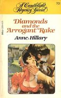 Diamonds and the Arrogant Rake
