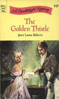 The Golden Thistle