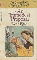 An Immodest Proposal