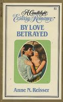 By Love Betrayed
