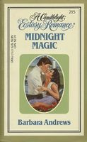 Midnight Magic by Barbara Andrews