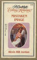 Mistaken Image