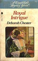 Royal Intrigue