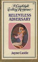 Relentless Adversary
