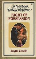 Right of Possession